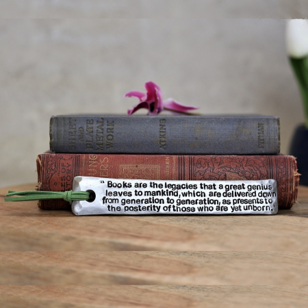Quote Bookmark